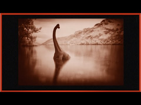 In Search Of The Loch Ness Monster ... With Leonard Nimoy!