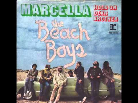 The Beach Boys Marcella