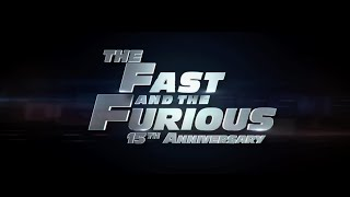 Nonton The Fast & The Furious 15th Anniversary Trailer Film Subtitle Indonesia Streaming Movie Download