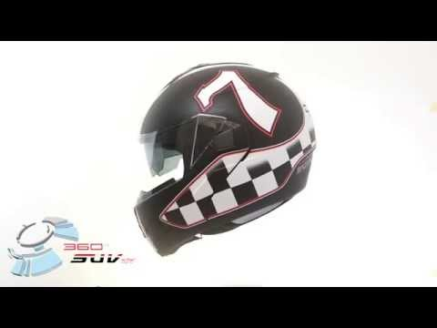 SUV gt Café Racer 360