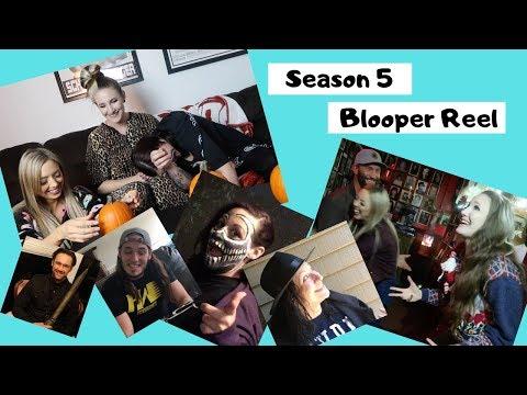 Masters of The Multiverse   Season 5 Blooper Reel   Rosemary & Allie