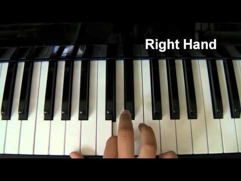 Girl's Day - Cupid 큐피트 Piano Tutorial Part 1