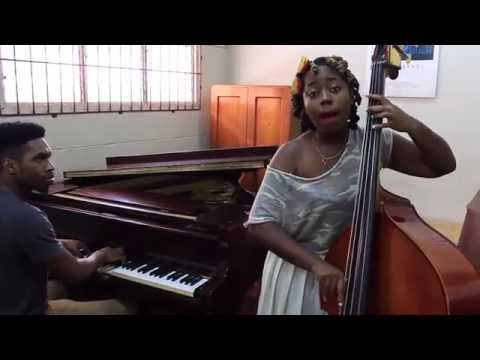 Video Jamila Falak - All About That {Upright}Bass Cover download in MP3, 3GP, MP4, WEBM, AVI, FLV January 2017