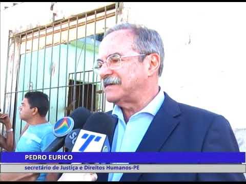 [JORNAL DA TRIBUNA] Fiscalização apreende mais de 20 kg de fios de cobre em Olinda
