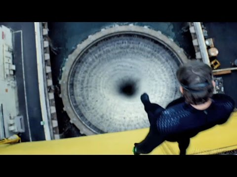 Mission: Impossible Rogue Nation (TV Spot 'Oxygen')