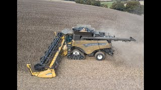Video New Holland 10.90 harvesting beans MP3, 3GP, MP4, WEBM, AVI, FLV November 2017