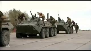 Russian militery