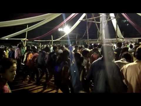 Nagpuri dance
