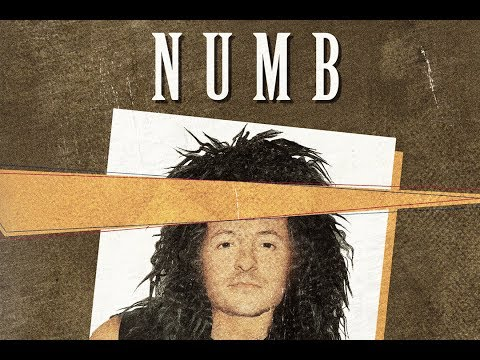 """Linkin Park's """"Numb"""" if it was released in the 80s"""