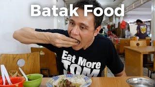Video Batak Food - Northern Sumatran Food at Lapo Ni Tondongta Restaurant in Jakarta! MP3, 3GP, MP4, WEBM, AVI, FLV Februari 2018