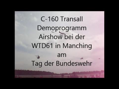 60 Jahre Bundeswehr, Grund genug...