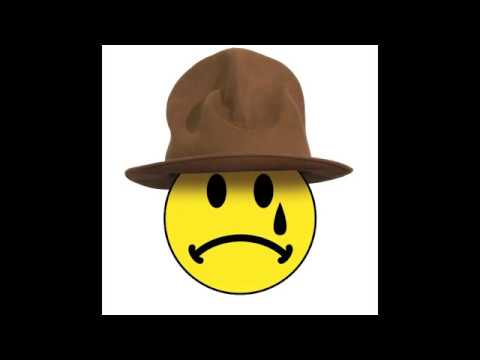 Pharrell - Happy (Woodkid Sad Remix)