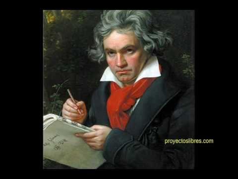 Beethoven piano - Moonlight Sonata (Sonata Claro de Luna)
