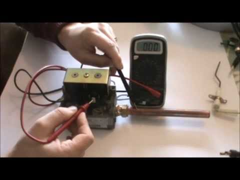 No hot water or Heating: Part 2 boiler components