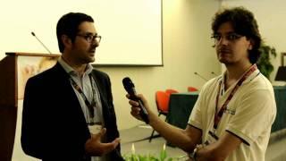 Intervista a Paolo Peverini - Ischia Film Festival 2011