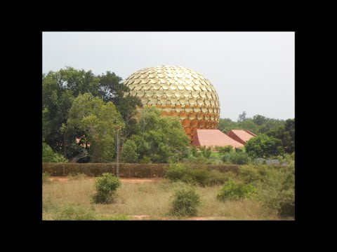 World Utopia City, Auroville