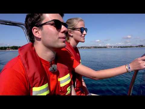 Ehrenamt in SH: Rettungsschwimmer