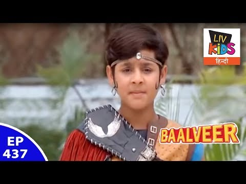 Baal Veer - बालवीर - Episode 437 - Bhayankar Pari Wreaks Havoc