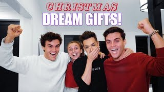 Video BEST FRIENDS BUY EACH OTHER DREAM GIFTS! Ft. James Charles & Emma Chamberlain MP3, 3GP, MP4, WEBM, AVI, FLV Januari 2019