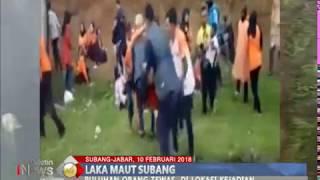 Video Rekaman Video Amatir Sesaat Setelah Kecelakaan Maut di Tanjakan Emen - BIP 11/02 MP3, 3GP, MP4, WEBM, AVI, FLV Juli 2018