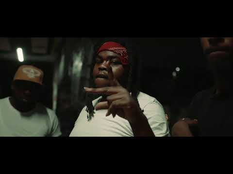 YFN Trae Pound - Homicide [Music Video]