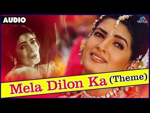 Video Mela Dilon Ka - Theme Full Song With Lyrics | Mela |  Aamir Khan, Twinkle Khanna | download in MP3, 3GP, MP4, WEBM, AVI, FLV January 2017