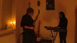 Evelyn - Catatonic Euphoria [live from the rehearsal room 2017]