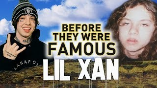 Video LIL XAN - Before They Were Famous - Betrayed / Soundcloud Rapper MP3, 3GP, MP4, WEBM, AVI, FLV Mei 2018