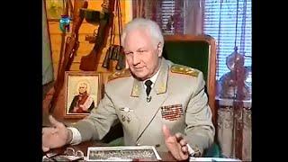 Владимир Чиковани, генерал-лейтенанта запаса, заявляет о принадлежности к княжескому роду.