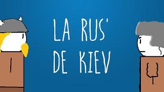 Rus' de Kiev