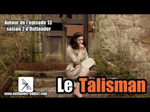 Le Talisman || Autour de l'épisode 13 saison 2 d'Outlander || Analyse d'épisode