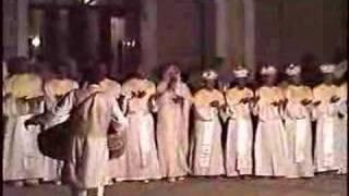 Ethiopian Orthodox Tewahedo Spiritual Song By Martha.