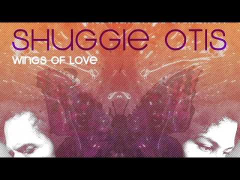 Shuggie Otis - Wings of love
