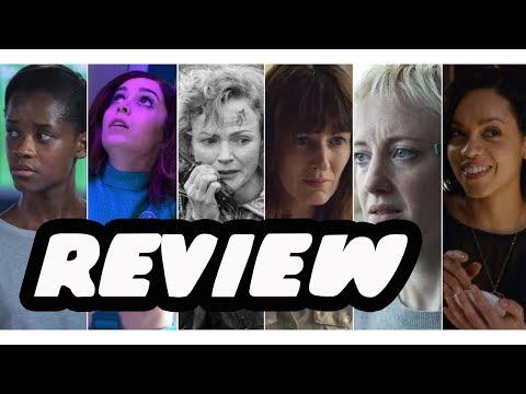Black Mirror Season 4 Full Season Review And Black Museum Episode Explained