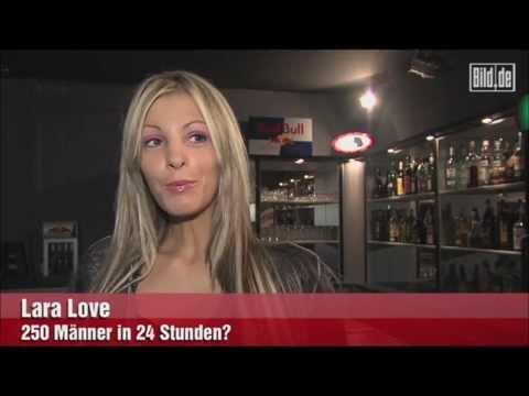 blowjop - Lara Love scheitert ganz knapp am Blasen Weltrekord divamap.com Ladies u. Hostessen in deiner Nähe!