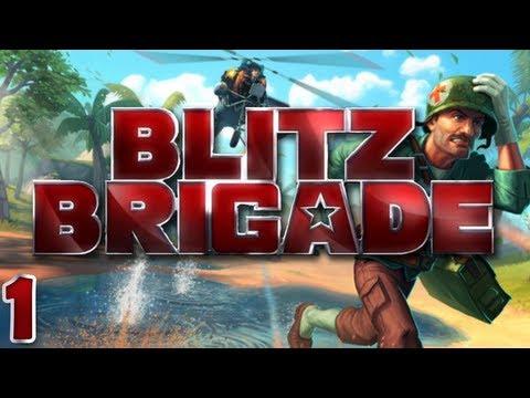 blitz brigade ios hack