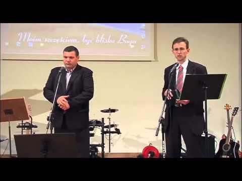 Zjazd sympatyków kościoła KCHDS 01.05.2010 O Aloszy Drokin