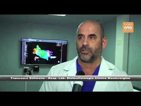 Nuove tecnologie per la cura dello scompenso cardiaco