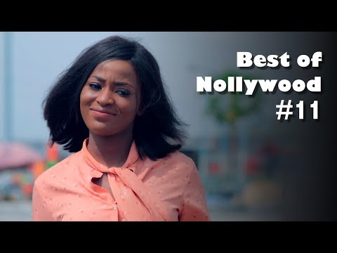 IROKOTV Nigerian Movies 2017 - Best of Nollywood [#11]