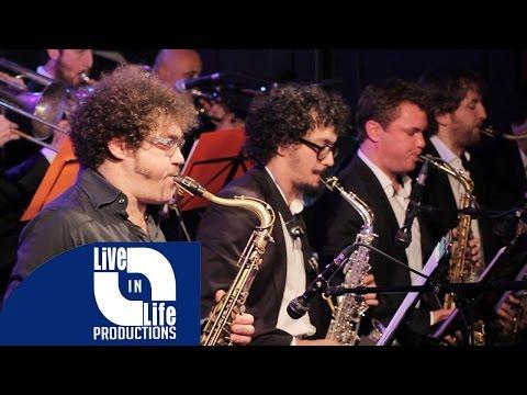 PJMO Big Band – La Fiesta