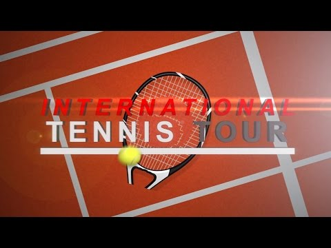 Video of International Tennis Court
