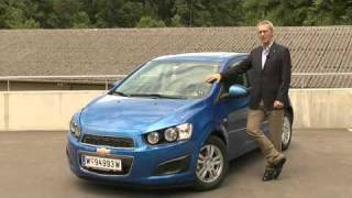 ► Chevrolet Aveo 2011 Tested By Car News