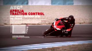 7. 2011 Aprilia RSV4 Factory APRC SE official video