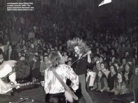 Led Zeppelin/ Rock N' Roll