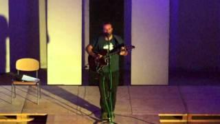 Video Vespertine Soul - Ukazka vystoupeni ze 8. srpna 2014, Nectiny