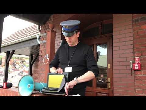 Wideo1: Zadania dla uczestników Gostyńskiej Gry Miejskiej 2019