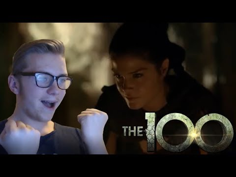 "The 100 4x2 Reaction ""Heavy Lies The Crown"""
