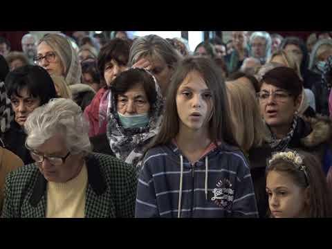 ГРАД ЧАЧАК И ХРАМ ВАЗНЕСЕЊА ГОСПОДЊЕГ ПРОСЛАВИЛИ СВОЈУ СЛАВУ- СПАСОВДАН