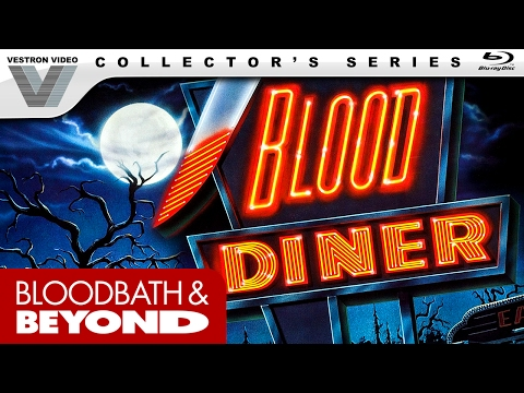 Blood Diner (1987) - Movie Review