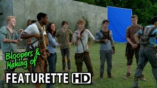 Nonton The Maze Runner  2014  Featurette   Meet The Gladers Film Subtitle Indonesia Streaming Movie Download